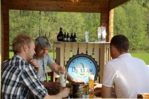 Votre brasserie alsacienne dans le Haut-Rhin