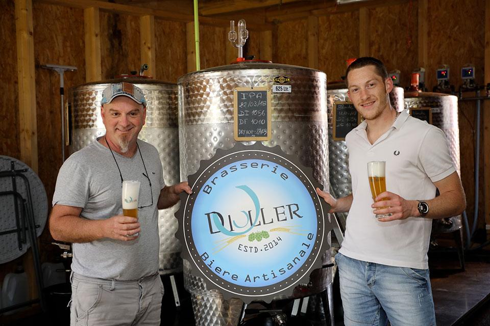 Bière de printemps à Altkirch